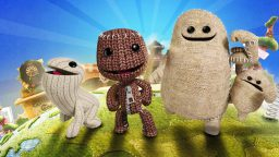 Little Big Planet 3 – Hands On e Intervista a Tom O'Connor