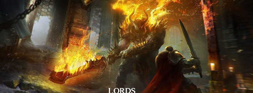 Lords of the Fallen – Gameplay trailer dal Comic-Con