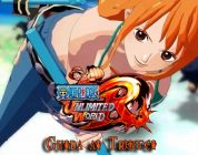One Piece: Unlimited World Red – Guida ai Trofei I