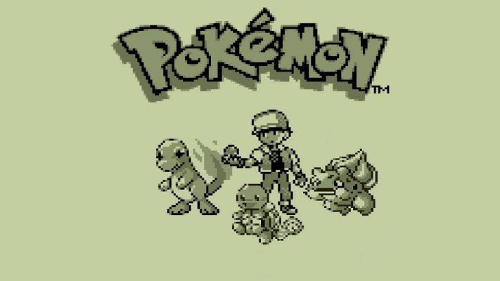 Pokémon Blu/Rosso/Giallo saranno compatibili con la PokéBanca