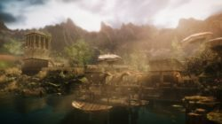 Skywind – Ennesimo video della Mod