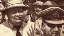La vita di Winston Churchill è nelle vostre mani!