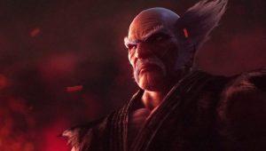 Dalla Korea un Video Gameplay di Tekken 7