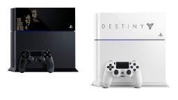 PS4 in Edizione Speciale per The Last of Us e Destiny, ma…