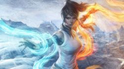 The Legend of Korra: ecco il primo video gameplay!