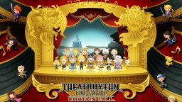 Theatrhythm Final Fantasy Curtain Call é finalmente disponibile