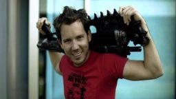 Cliff Bleszinski – entra in campo uno dei fondatori di Guerrilla Games