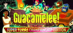 Guacamelee! Super Turbo Championship Edition – Recensione