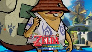 The Legend of Zelda: The Wind Waker HD – Guida ai Venditori Erranti