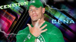 John Cena uomo copertina di WWE 2K15
