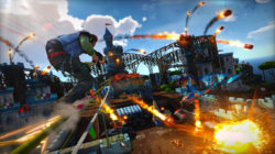 Sunset Overdrive – annunciato il bundle per Xbox One