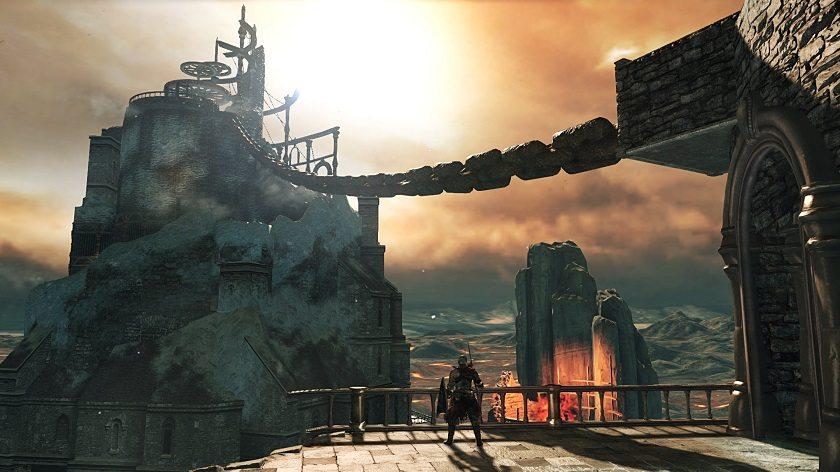 """Dopo il buio di Shulva, sarà dura tornare sotto il """"sole cocente"""" della Torre Nebbiosa..."""