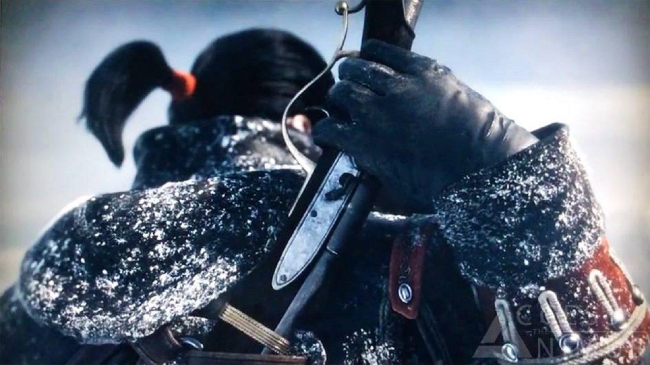 La película de Assassin's Creed se estrenará en diciembre de 2016 ...