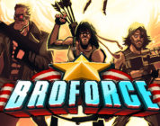 Broforce – Hands On