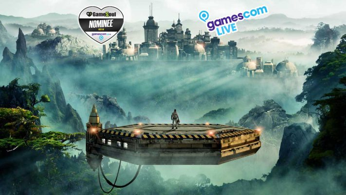 Civilization: Beyond Earth – Anteprima – gamescom 2014