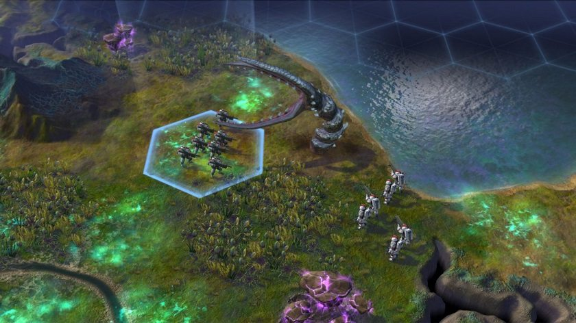 Civ Beyond Earth 2