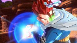 Dragon Ball Xenoverse – Anteprima – gamescom 2014