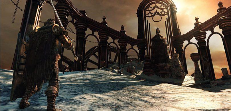 Dark Souls II – Corona del Vecchio Re di Ferro – Parte 2 – Recensione