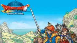 Nuovo trailer per Dragon Quest VIII: Journey of the Cursed King