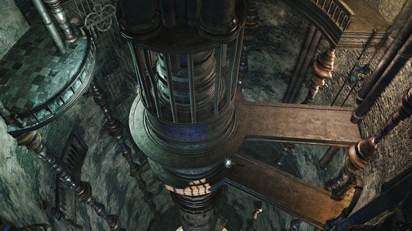Un assaggio delle profondità della Torre Nebbiosa