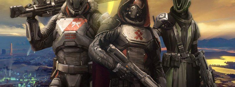 Destiny: i quote della stampa intergalattica – GameSoul Parody