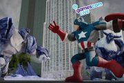 Disney Infinity 2.0 Marvel Super Heroes – Anteprima – gamescom 2014