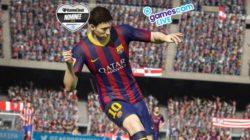 FIFA 15 – Anteprima – gamescom 2014