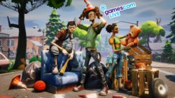 Fortnite – Anteprima – gamescom 2014