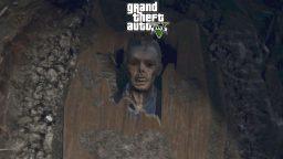 GTA V – nuovi indizi sul DLC a tema Zombies