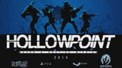 Hollowpoint – Il trailer della gamescom 2014
