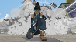 Legend of Korra 7