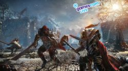 Lords of the Fallen – Anteprima – gamescom 2014