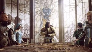 Annunciato Might & Magic Heroes VII