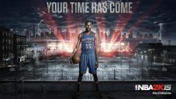 NBA 2K15 – Shaq ed Ernie in questo nuovo video