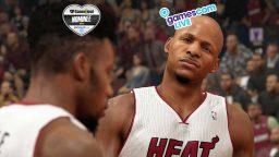 NBA 2K15 – Anteprima – gamescom 2014