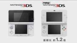 3DS – Disponibile l'ultimo firmware update