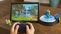 Skylanders Trap Team su mobile in contemporanea con la versione console