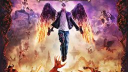 Annunciato l'episodio standalone Saints Row: Gat Out of Hell