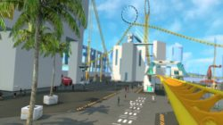 Screamride annunciato per Xbox!