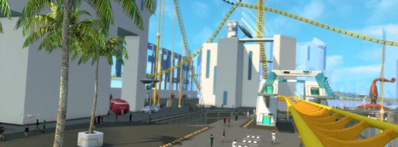 Screamride annunciato per Xbox!