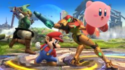 Nuovo trailer per Super Smash Bros – Fun Inside!