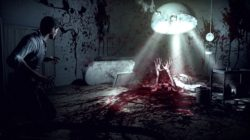 The Evil Within: 60 minuti di gameplay assolutamente terrificanti