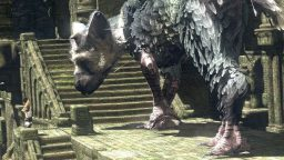 The Last Guardian è ancora in vita assicura Sony