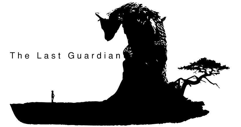 The Last Guardian Text 1