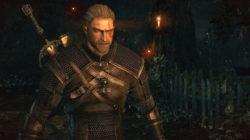 The Witcher 3 avrà un secondo personaggio giocabile