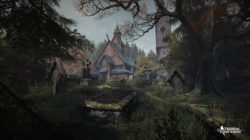 Annunciato The Vanishing Of Ethan Carter per PS4