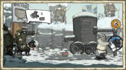 Valiant Hearts: The Great War disponibile per iOS