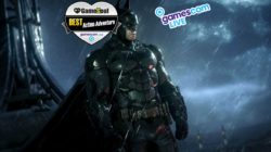 Batman: Arkham Knight – Anteprima – gamescom 2014