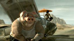 Michel Ancel non sta lavorando a Beyond Good & Evil 2?
