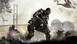 CoD Advanced Warfare: partecipa al Point & Shoot Film Festival!